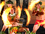 Wailele Polynesian Luau - Traditional Seating for One