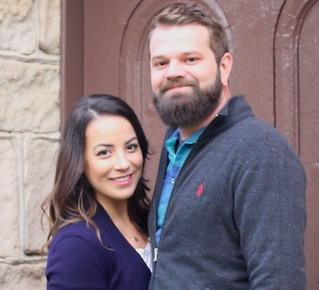 Alicia Castro and Erich Wagner's Honeymoon Registry