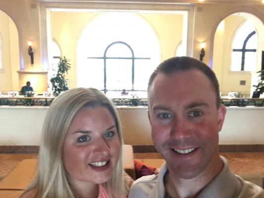 Jessica Tibbetts and Shawn Tisbert's Honeymoon Registry